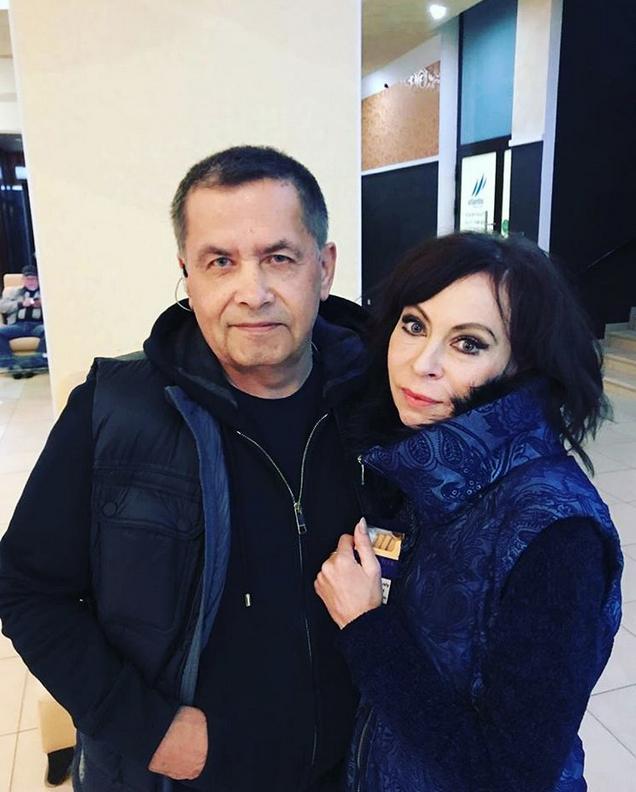 Марина Хлебникова сейчас. Фото Скриншот Instagram: @marina_hlebnikova_official