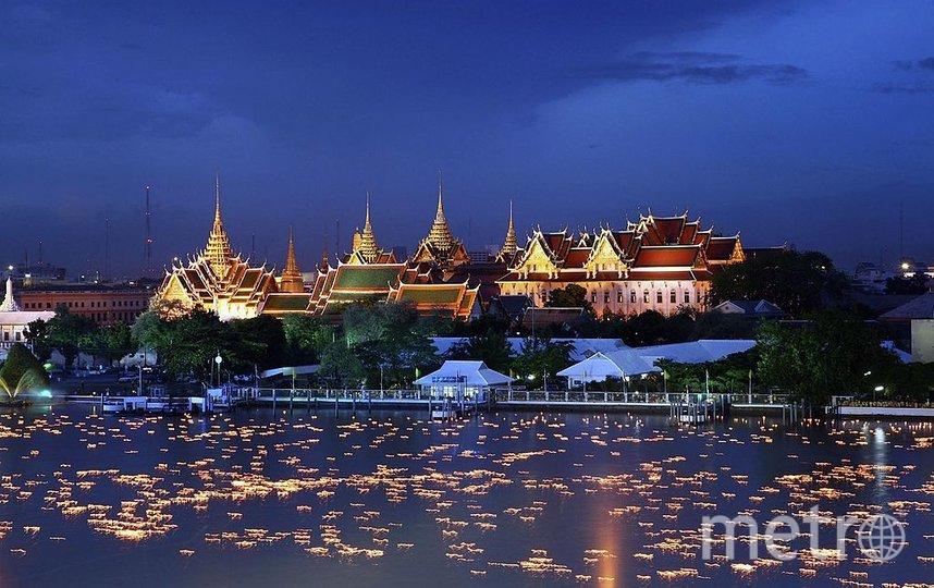 Бангкок. Фото Getty