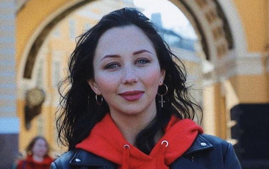 Елизавета Туктамышева. Фото скриншот @liza_tuktik