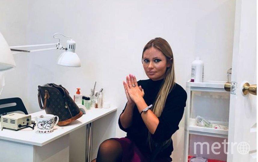 """Дана Борисова попадает в сводки новостей только из-за своего поведения и здоровья. Фото соцсети, архив, """"Metro"""""""