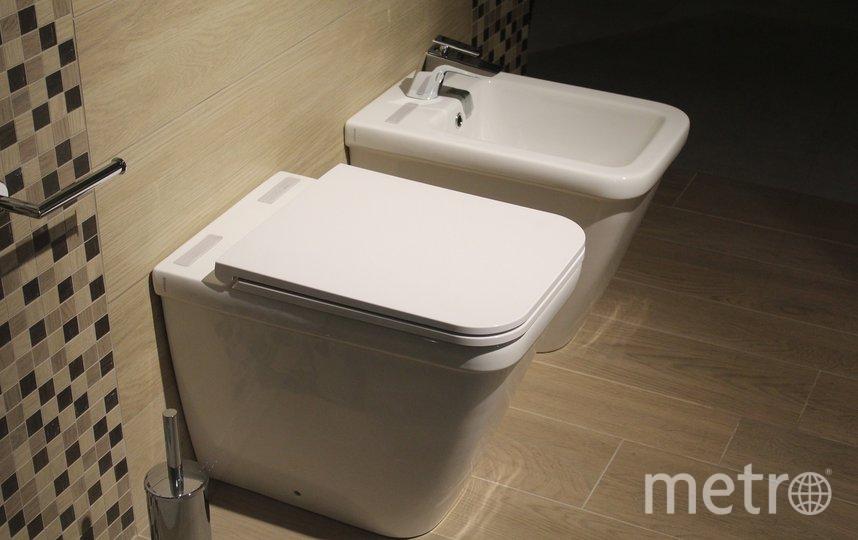 Согласно результатам исследования, некоторые люди проводят до 28 минут рабочего времени в туалете. Фото pixabay.com