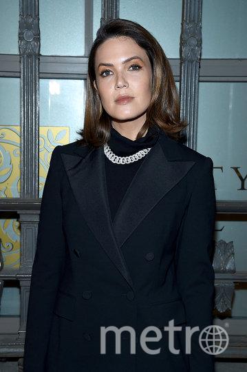 Кэти Холмс сейчас. Фото Getty
