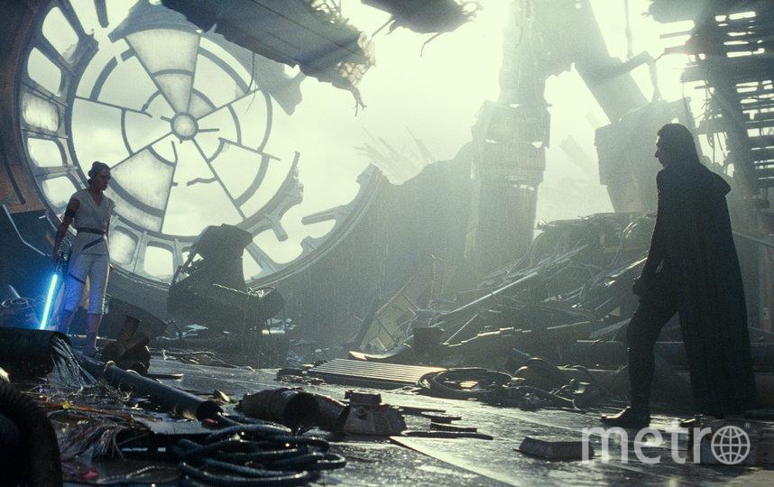 Кадр из фильма. Фото WDSSPR