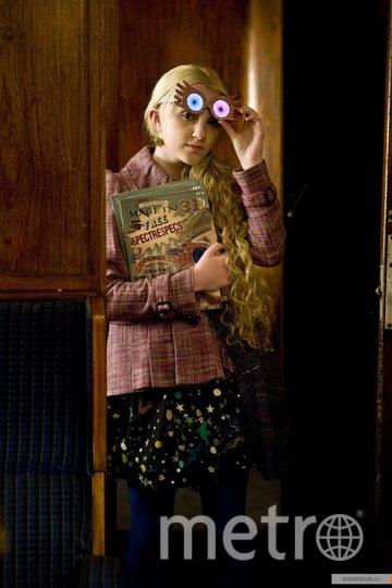 """Кадр из фильма """"Гарри Поттер и Принц-полукровка"""". Фото """"Каро-Премьер"""", kinopoisk.ru"""