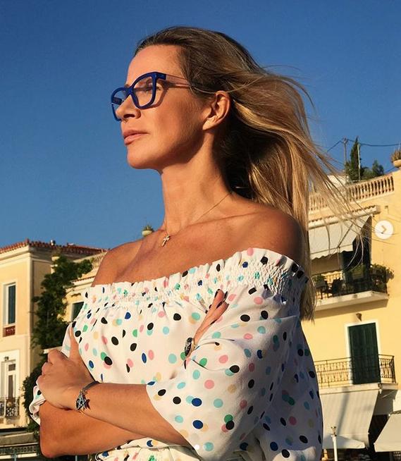 Ника Белоцерковская. Фото Скриншот Instagram: @belonika