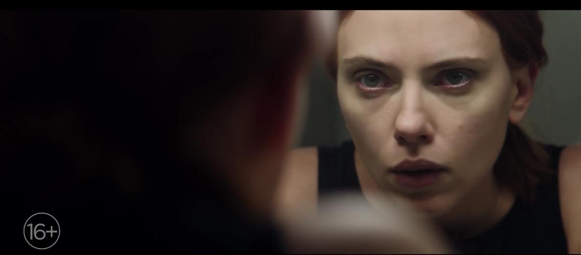 """Кадр из фильма """"Чёрная вдова"""". Фото скриншот: youtube.com/watch?v=42Ax-Ax8kYE"""