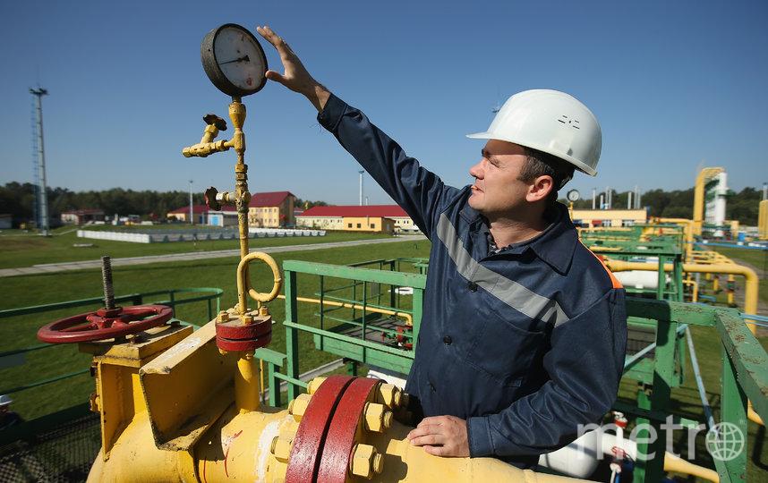 Москва и Киев договорились о продолжении транзита газа через Украину.