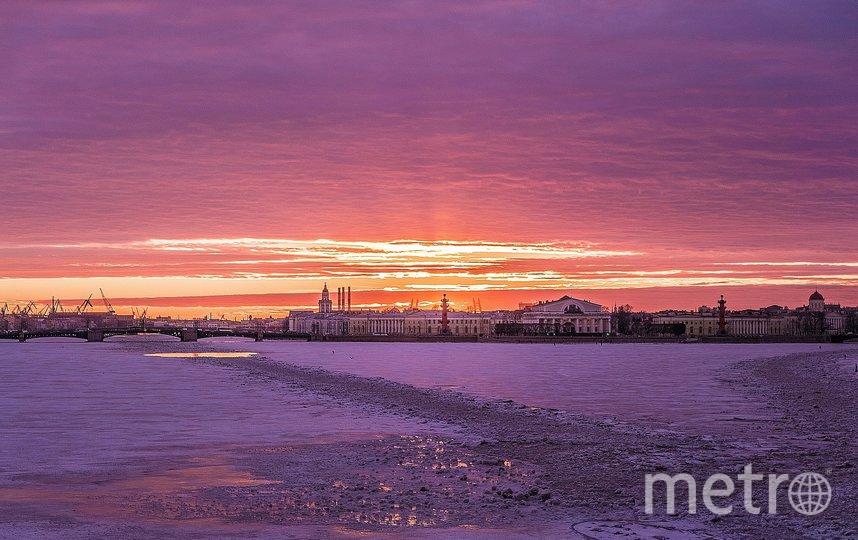 """Какой будет погода в Петербурге на Новый год, рассказали синоптики. Фото Pixabay.com, """"Metro"""""""