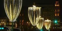 В центре Москвы 25 декабря начнут ограничивать движение транспорта