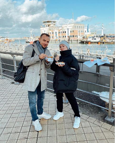 Нюша и Игорь Сивов. Фото скриншот instagram.com/nyusha_nyusha/?hl=ru
