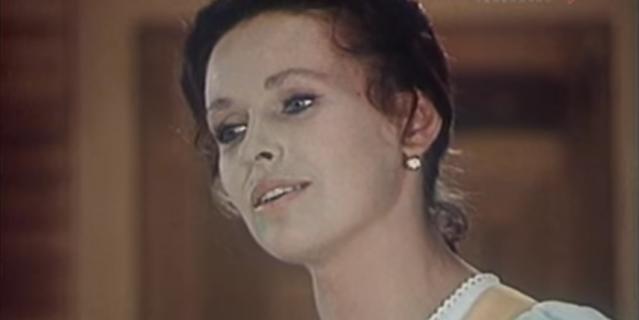 Наталья Фатеева.