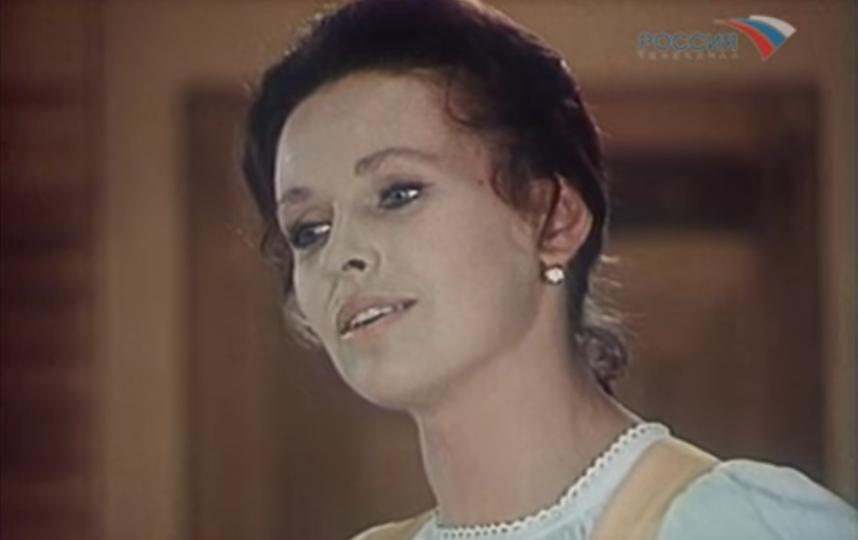 Наталья Фатеева. Фото Скриншот Youtube