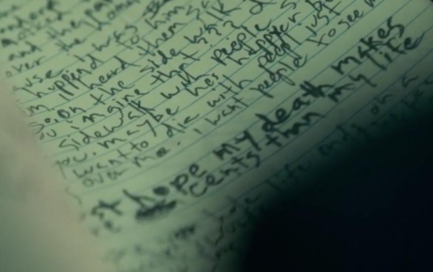 Кадр из фильма. Фото Скриншот Youtube
