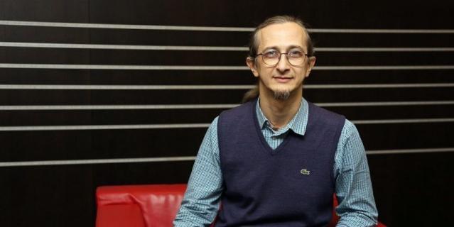 Пётр Пушкарёв, шеф-аналитик ГК TeleTrade.
