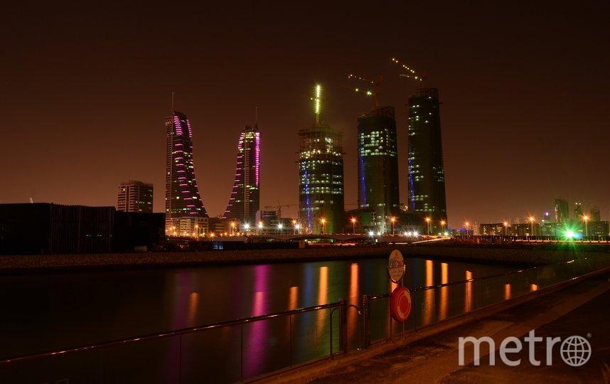 Бахрейн. Фото Pixabay