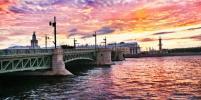 Каким Петербург запомнит уходящий год: подводим итоги 2019-го
