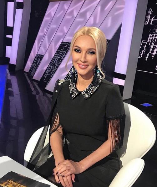 Лера Кудрявцева. Фото скриншот instagram.com/leratv/?hl=ru.