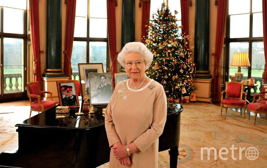 Елизавета II, 2008 год. Фото Getty