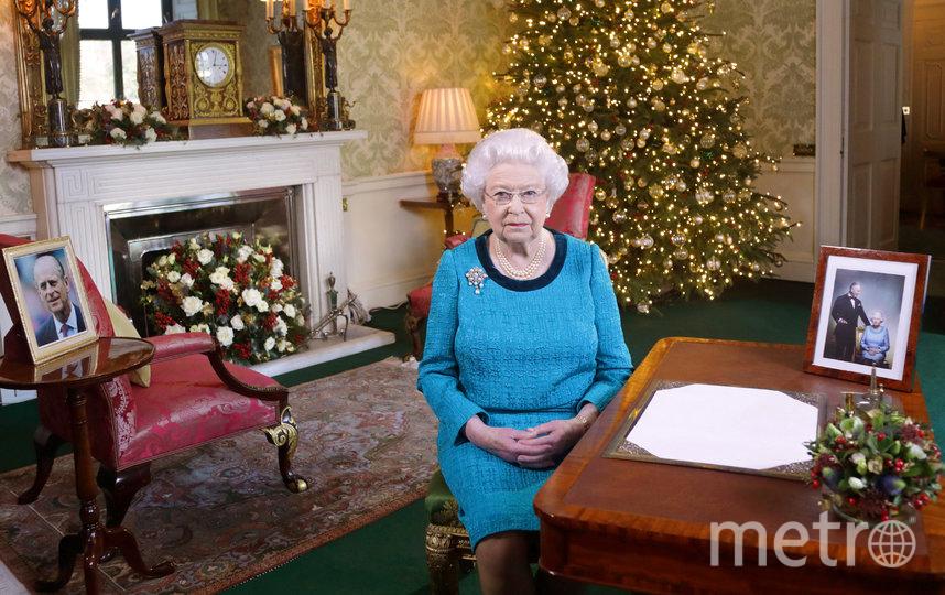 Елизавета II, 2009 год. Фото Getty