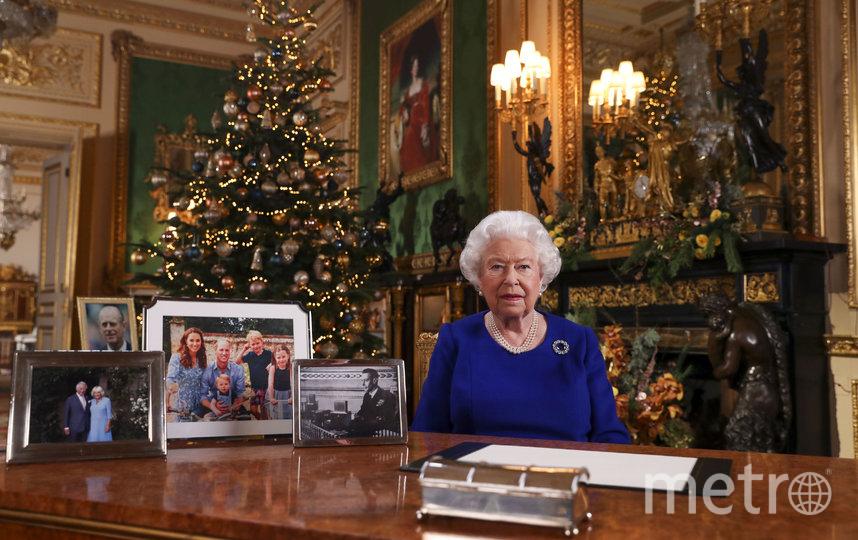 Елизавета II, 2019 год.. Фото Getty