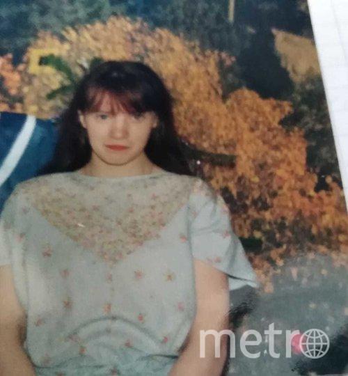 Юлия Семёнова до своего исчезновения. Фото предоставила Нелля Семёнова