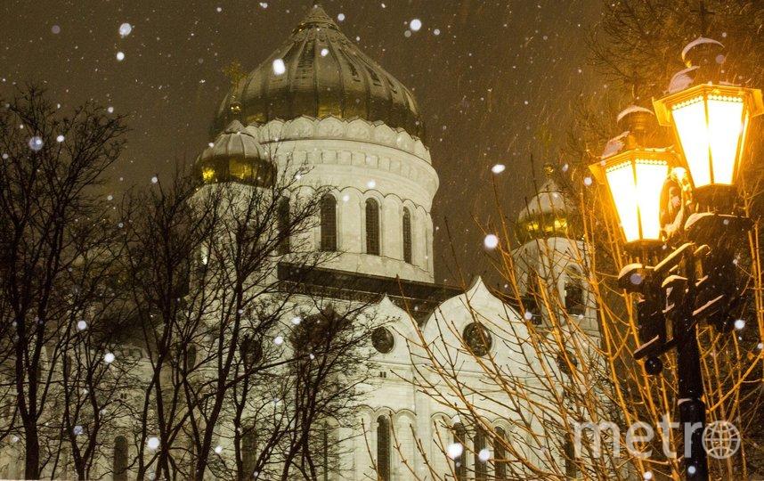Зима пока не радует москвичей снегом. Фото pixabay.com