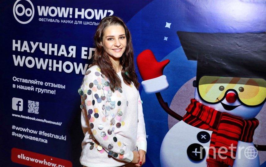 Глафира Тарханова, актриса, мама 4 сыновей: Корней (11 лет), Ермолай (9 лет), Гордей (7 лет), Никифор (2 года). Фото предоставлено агентом Глафиры Тархановой