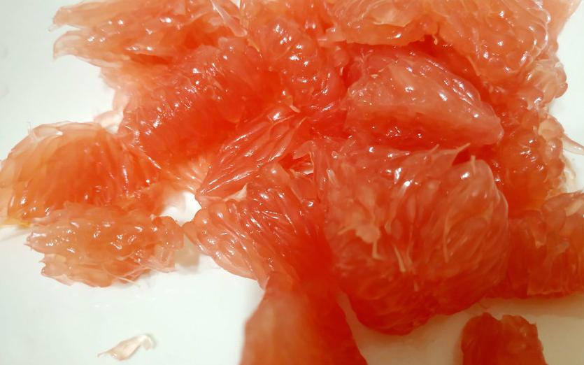 """Грейпфрут в тостах добавит сочность и совсем не будет горчить. Фото Наталья Сидоровская, """"Metro"""""""