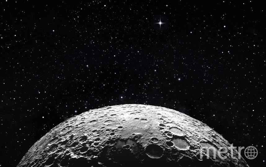 Исследования космоса проводились в течение всего 2019 года. Фото iStock