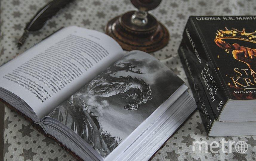 """В 2019 году завершился популярный сериал HBO """"Игра престолов"""". Фото pixabay.com"""