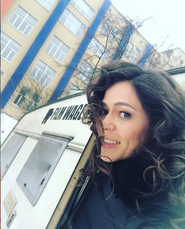 Елена Лядова. Фото Скриншот Instagram: @lyadovalena