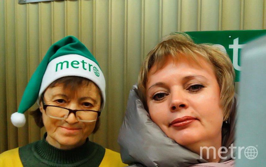 """конкурс. Фото """"Metro"""""""