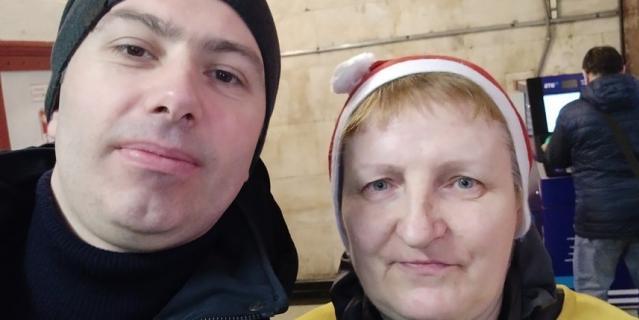 """""""Эльф"""" Людмила (""""Охотный ряд"""")."""