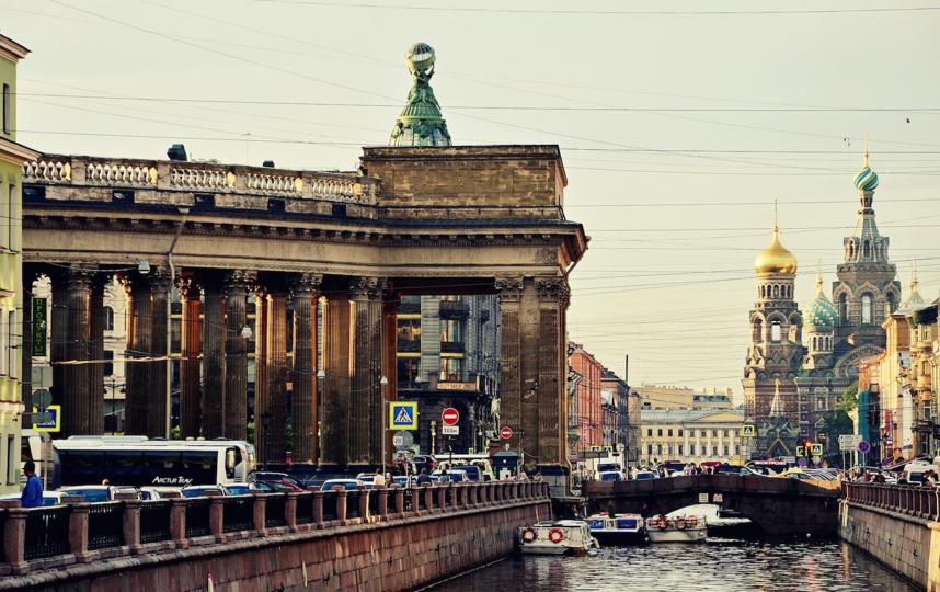 Маршруткам Петербурга разрешили поднять тариф до 50 рублей. Фото Pixabay.com
