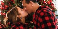 Пижамы, пляж и шумные вечеринки: как звёзды отметили Рождество