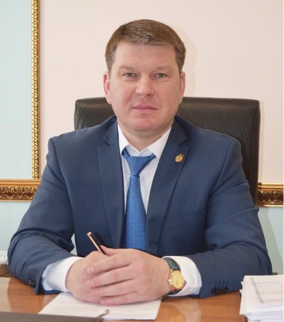Николай Фролов. Фото скриншот ramon.ru