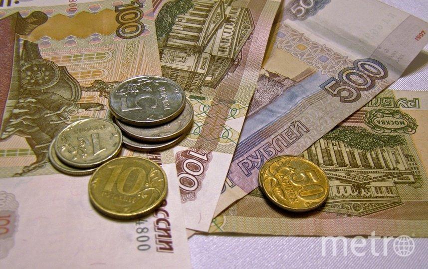 Петербургский алиментщик погасил долг после ареста имущества. Фото pixabay.com