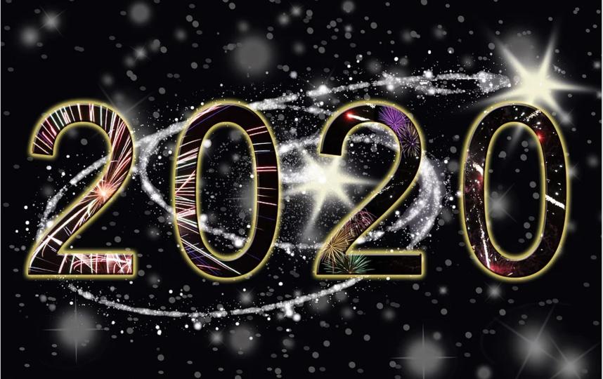 """2020 год принесет много счастья. Фото https://pixabay.com, """"Metro"""""""