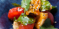 Дома или в ресторане: вместо оливье ставим на стол теплый салат без майонеза