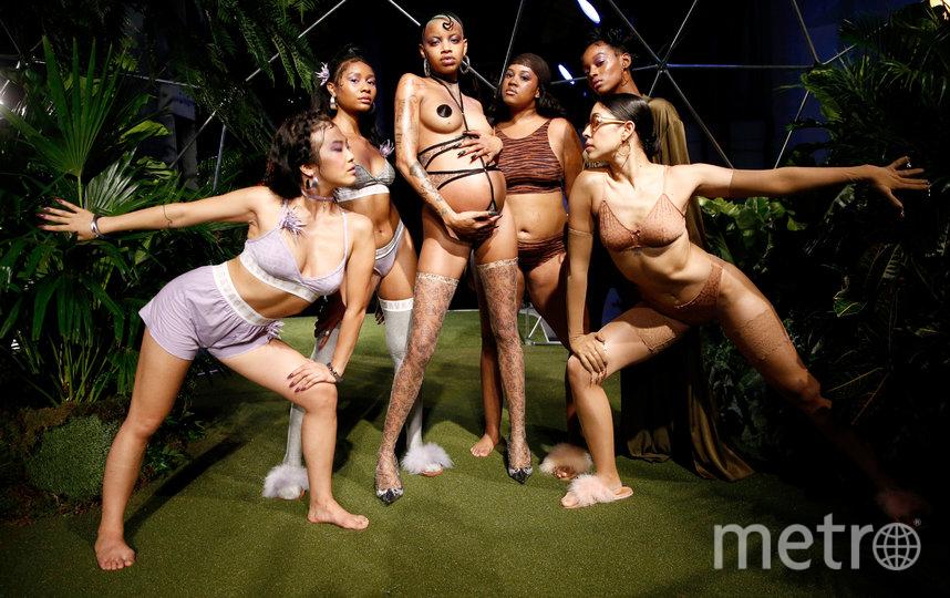 Разнообразие – ключевое слово модной декады. Фото Getty