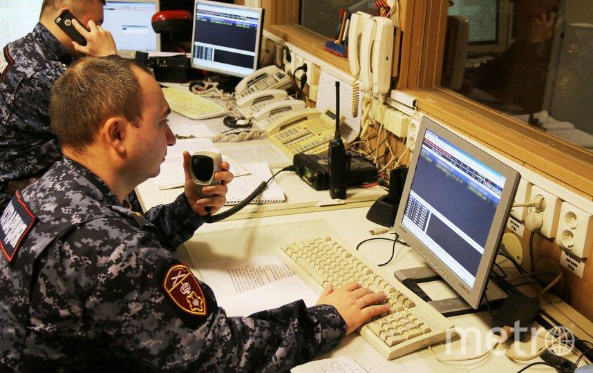 Архивное фото. Фото Росгвардия, vk.com