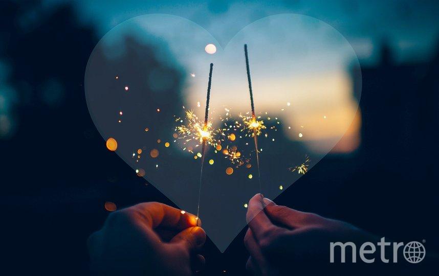 В преддверии Нового года, когда случаются настоящие чудеса, самое время заполнять свою карту желаний. Фото pixabay.com