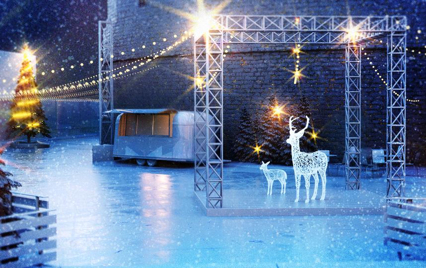 """Новогодние праздники подарят много интересных событий. Фото """"Metro"""""""