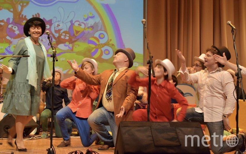 """Концерт будет интерактивным: можно будет подпевать, подтанцовывать и сочинять вместе песни. Фото """"Metro"""""""