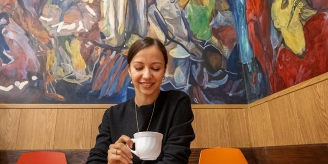Рената Шакирова.