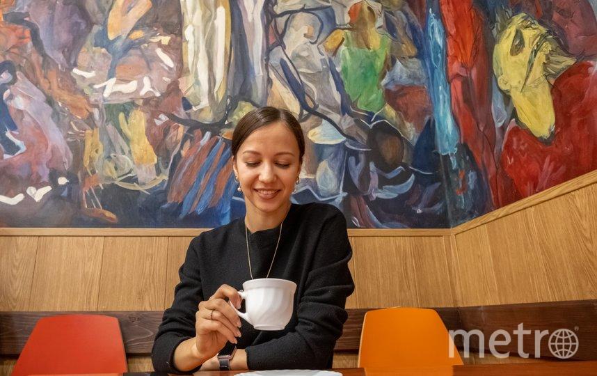 """Рената Шакирова. Фото Алена Бобрович, """"Metro"""""""