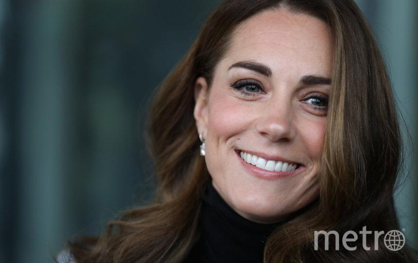 Кейт Миддлтон (архивное фото). Фото Getty