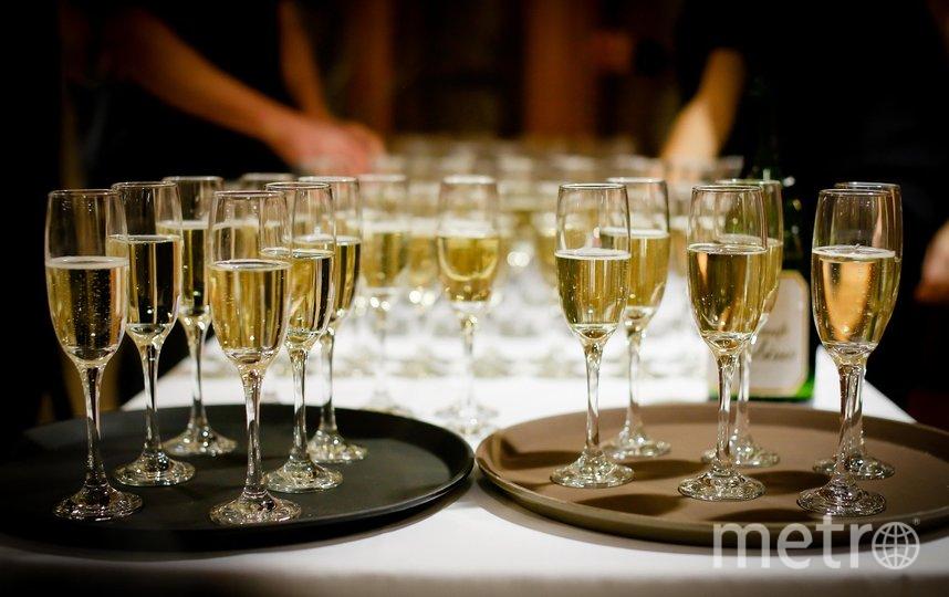 В Челябинской области суд будет рассматривать дело о незаконном обороте алкоголя. Фото pixabay.com