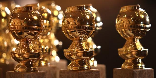 """77-й """"Золотой глобус"""" состоится 5 января."""