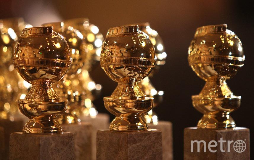"""77-й """"Золотой глобус"""" состоится 5 января. Фото Getty"""